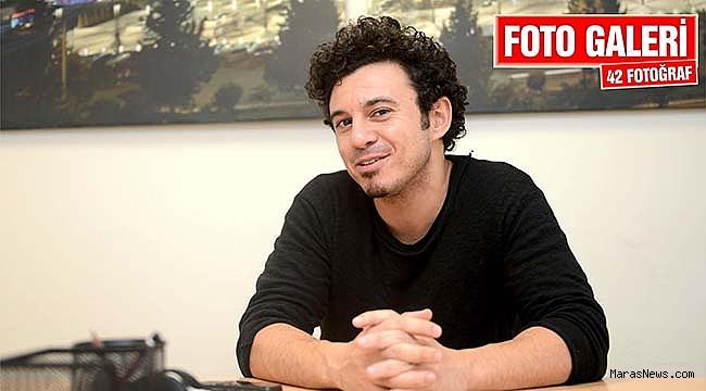 'Türk ezgilerini sevdirmek istiyorum'