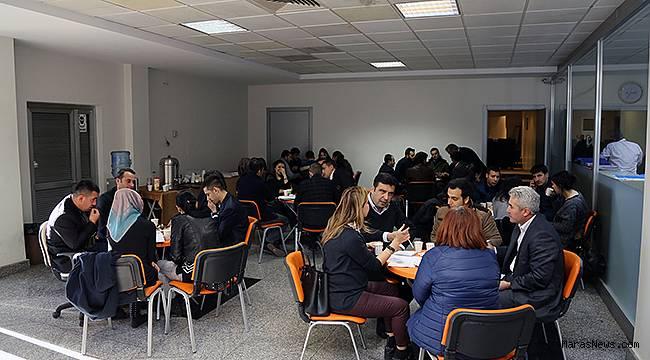KMTSO'da İnovasyon eğitimi yapıldı