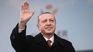 Cumhurbaşkanı Recep Tayyip Erdoğan'dan 12 Şubat Mesajı