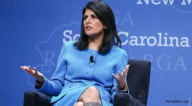 ABD'nin BM Büyükelçisi: Esad'ın gitmesi kaçınılmaz
