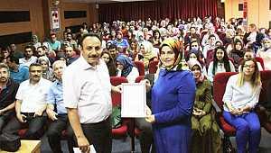 16 bin Suriyeli öğrenciye eğitim