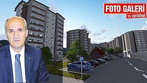 Dulkadiroğlu Belediyesinden benzersiz proje: UYDUKENT!