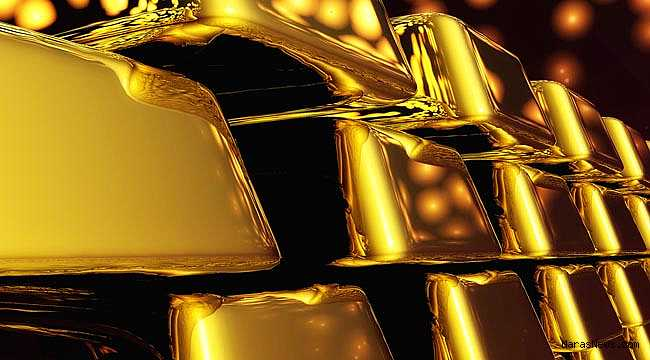 Türkiye'de kişi başına 5,5 gram altın düşüyor