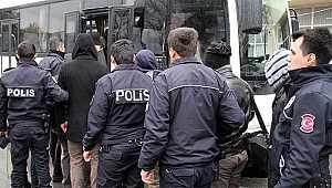 Maraş'ta Bylock Operasyonu: 9 Gözaltı
