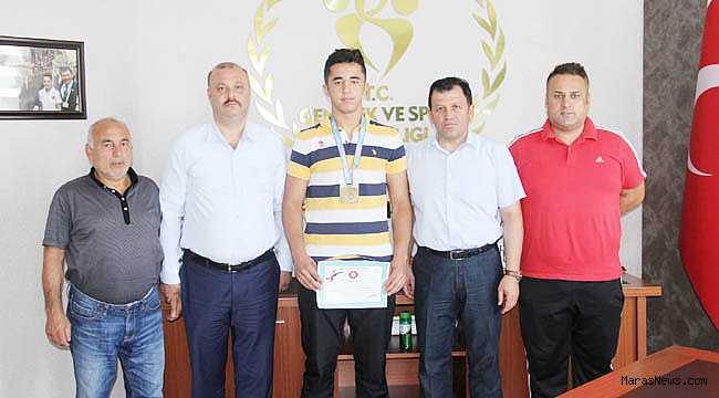 Tiyek Judoda Balkan Şampiyonası Biletini Kaptı