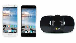 Turkcell T Serisi'nin en yeni ve en akıllı üyeleri T80 ve T VR