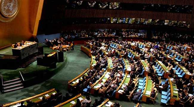 BM'de Reform Zamanı