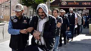 Maraş'ta FETÖ Operasyonu: 20 gözaltı