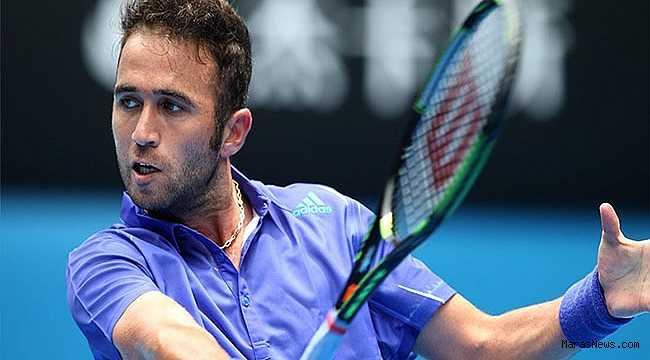 Marsel İlhan Tennis Organisation Cup'ta Finale Çıktı