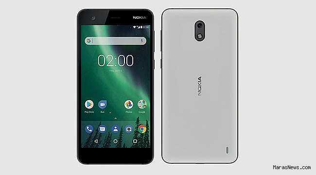 Nokia'nın 4000mAh Bataryalı Yeni Akıllı Telefonu Ortaya Çıktı!