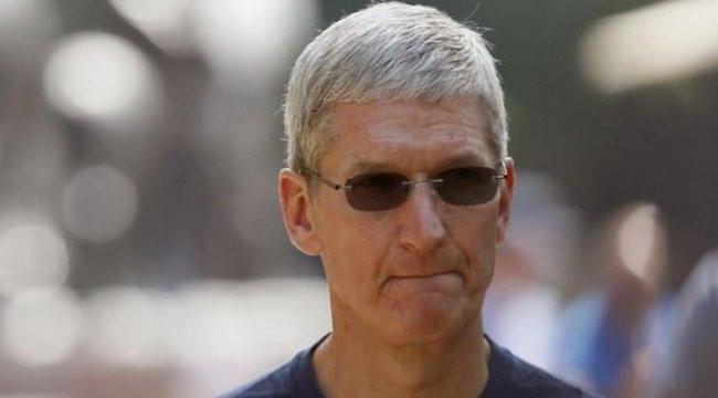 Apple'ın patronundan dil tavsiyesi