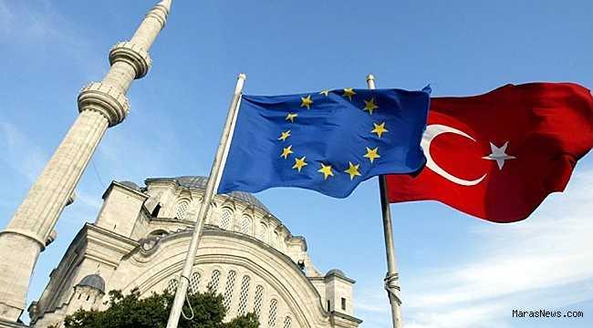 Hollandalı Tom Zwart: Türkiye Olmazsa AB Bir Hiç