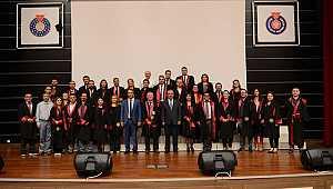KSÜ Tıp Fakültesi Akademik Kurulu toplandı