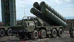 Rusya'dan NATO'ya S-400 yanıtı!
