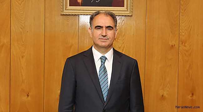 Vali Özkan'ın 24 Kasım Öğretmenler Günü Mesajı
