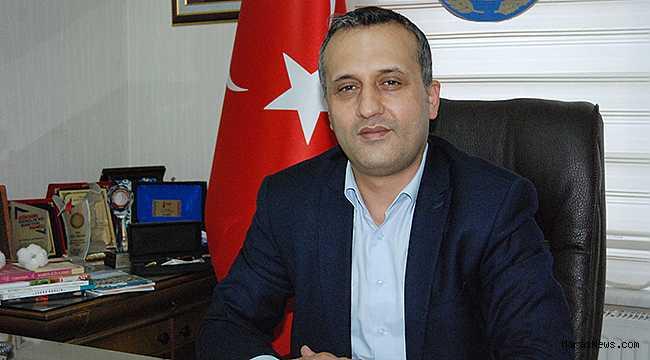 """Çetinkaya: """"Yağışlar can suyu oldu"""""""