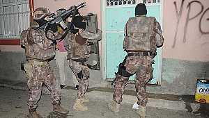 PKK Operasyonunda tutuklu sayısı 16'ya ulaştı