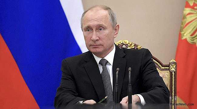 Rusya'dan ABD'ye Son Uyarı: Zamanı geldi