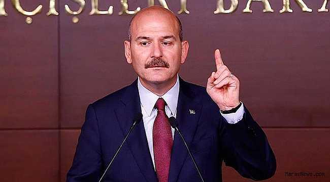 Soylu'dan Kılıçdaroğlu'na: Bir kere adam ol