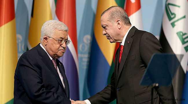 Tarihi Filistin kararı: Doğu Kudüs başkenttir