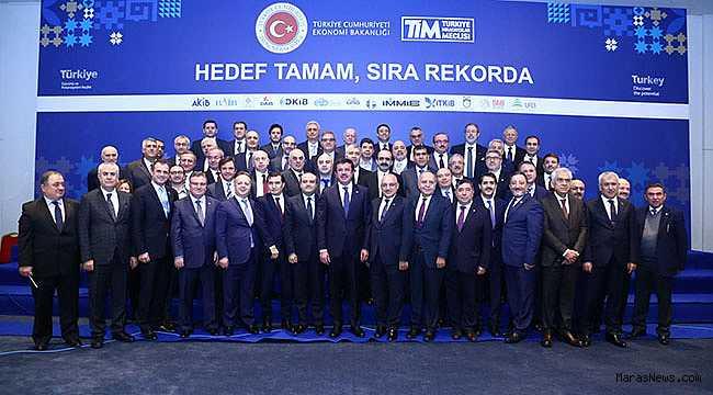 """""""2018, ihracatta rekorlar yılı olacak"""""""