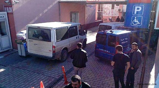 Birlikte yaşadığı kadınları vuran şahıs Nevşehir'de yakalandı