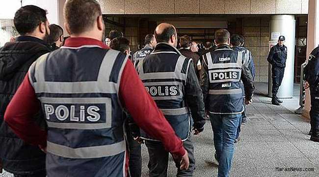 FETÖ'nün Emniyet mahrem imamı tutuklandı