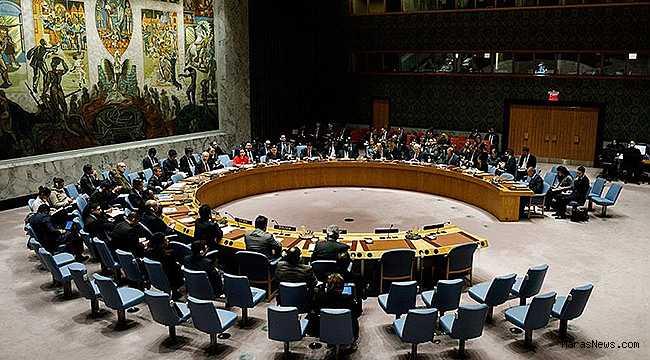 Fransa, BM'yi Afrin İçin Toplantıya Çağırdı