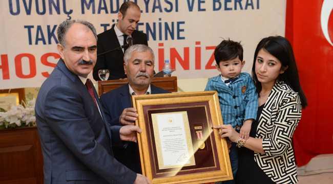 İşte Türkiye'nin gurur tablosu