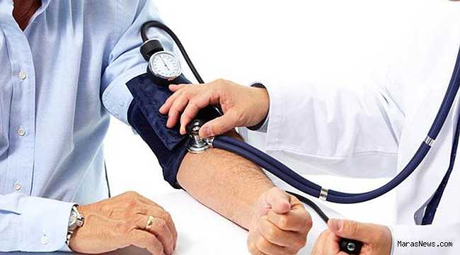 Sağlıkçıya 3 müjde