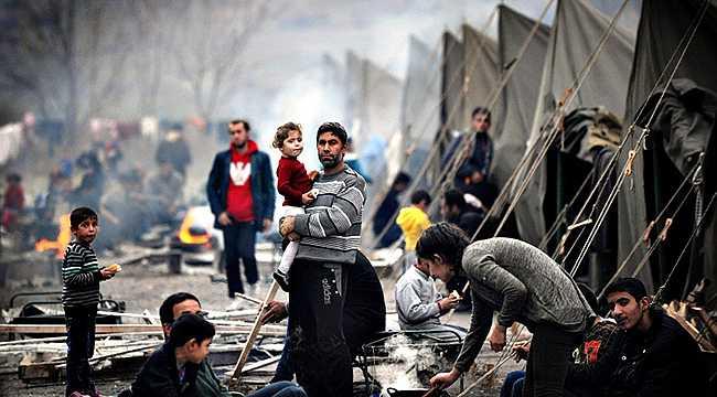 Suriyeli mülteciler geri dönebilir