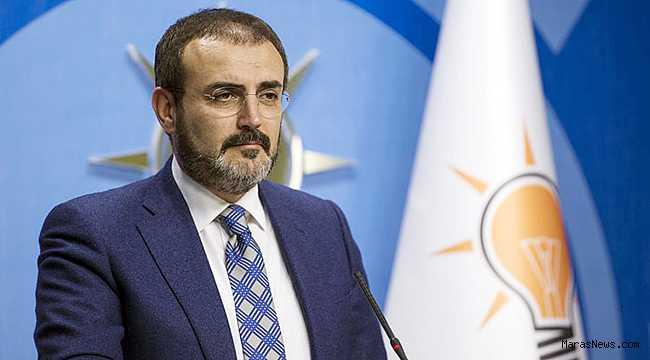 """Ünal: """"Bir garip CHP ile karşı karşıyayız"""""""