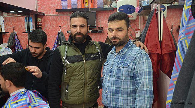 Afrin teröristlerden temizlensin