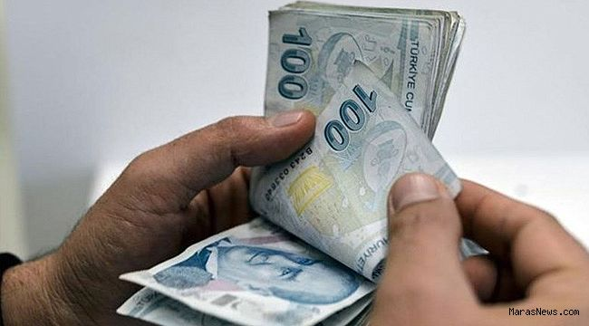 Emekliye 355 lira intibak