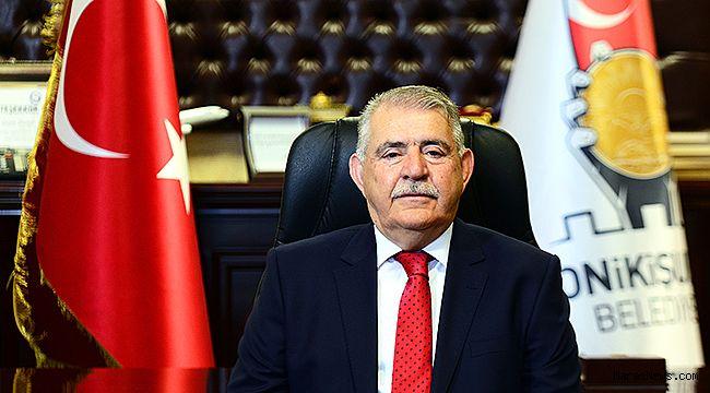 """""""Kahramanmaraş İstiklal'in Başkenti"""""""