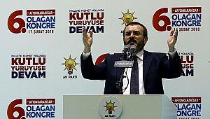 """""""Recep Tayyip Erdoğan'ı, Genel Müdür Kemal Kılıçdaroğlu ile karıştırmasınlar"""""""