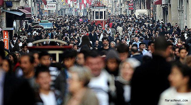 Türkiye nüfusu 2040 yılında 100...