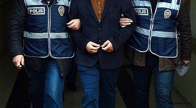 17 FETÖ'cü asker gözaltına alındı