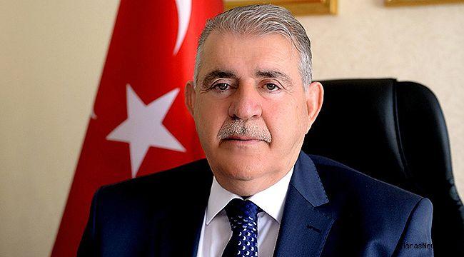 Başkan Mahçiçek'in 18 Mart Çanakkale Zaferi Mesajı