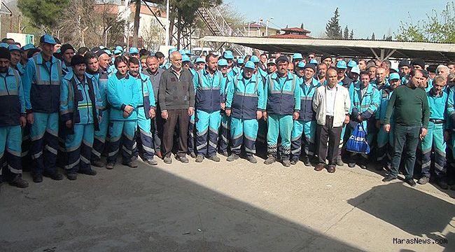 Dulkadiroğlu'nda Sınav Heyecanı