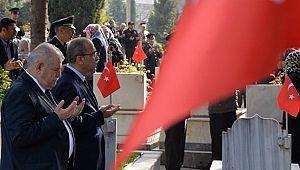 Kahramanmaraş'ta Afrin ve Çanakkale zaferi kutlandı