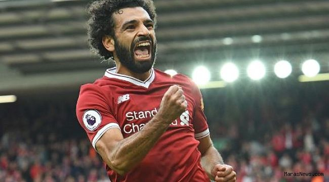 PSG'den Salah'a rekor teklif