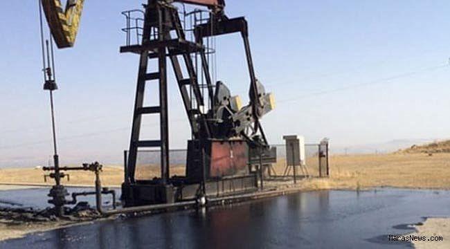 3 il için petrol arama ruhsatı verildi