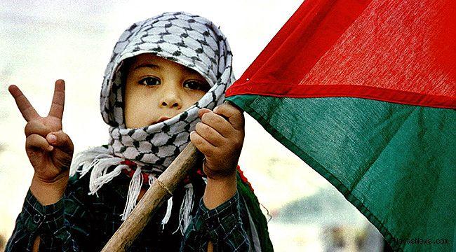 8. Malatya Uluslararası Film Festivali'nde Konuk Ülke; Filistin