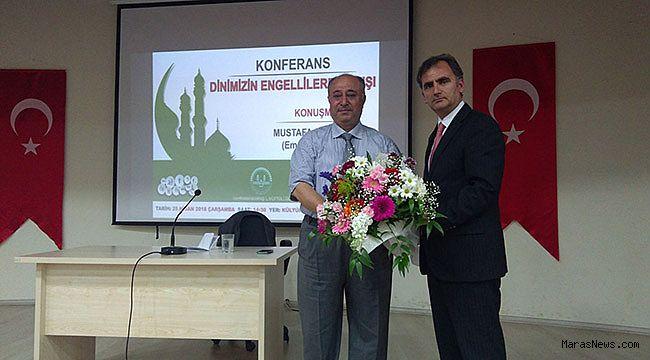 Büyükşehir'den bir konferans daha