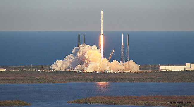 NASA'nın Yeni Gezegen Kaşifi TESS Yola Çıktı