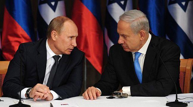 Rusya'dan İsrail'e sert tepki!