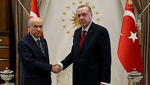 Türkiye erken seçime gidiyor!