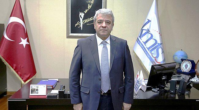 Zabun, Bakan Özhaseki'ye çevre sorunlarını sundu