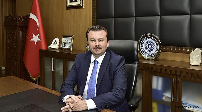 Başkan Erkoç'tan 19 Mayıs Mesajı